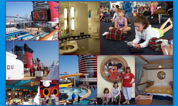 "Disney Magic: Το ""παιδικό"" κρουαζιερόπλοιο έρχεται!"