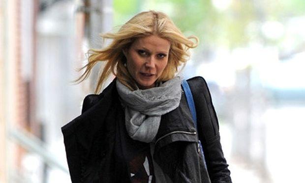 Gwyneth Paltrow: «Πήρα την απόφαση να χαλαρώσω σχετικά με την διατροφή των παιδιών μου»