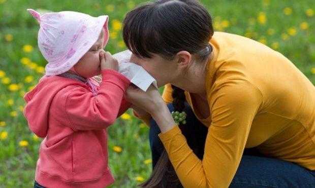 Πώς θα προλάβετε τις Ανοιξιάτικες αλλεργίες;