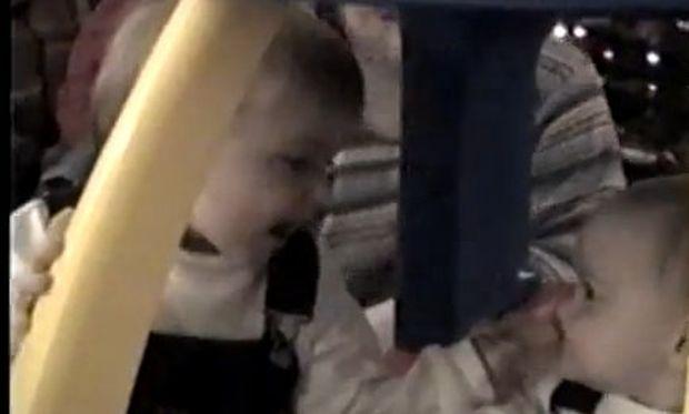 Βίντεο: Τα πιο αγαπημένα δίδυμα του κόσμου!