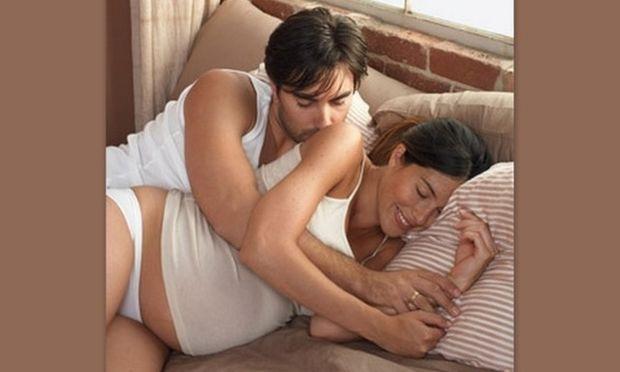 4 θέματα που πρέπει να συζητούν τα ζευγάρια, λίγο πριν έρθει το μωρό!