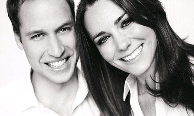Πρίγκιπας William-Kate Middleton: Αποφάσισαν το όνομα του μωρού τους!