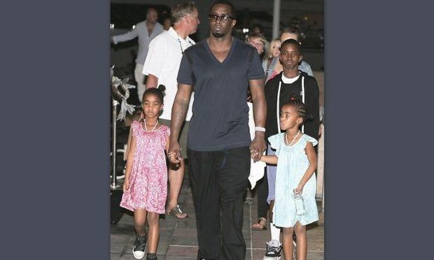 Οι δίδυμες κόρες του Diddy ζούσαν μέσα στα ναρκωτικά που κατανάλωναν οι γονείς τους» υποστηρίζει η πρώην νταντά τους!