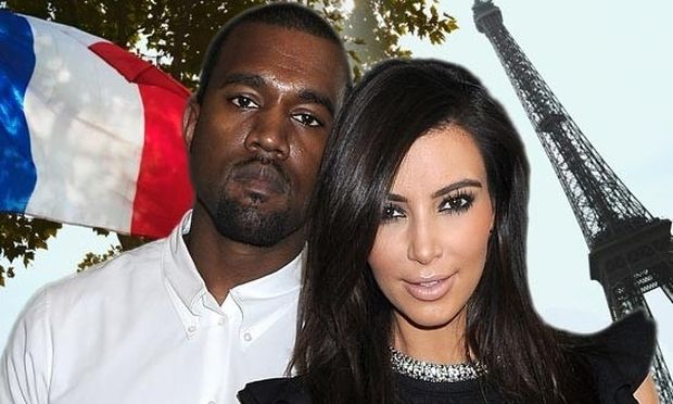 Kim Kardashian: Γιατί θέλει να γεννήσει στο Παρίσι;