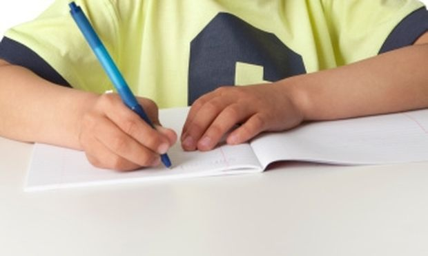 Όταν ένα εννιάχρονο παιδί γράφει για την οικονομική κρίση! Διαβάστε την έκθεση του!