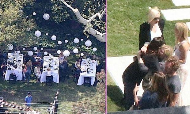 Στιγμιότυπα από το πιο hot παιδικό πάρτι του Χόλιγουντ με οικοδέσποινα την Gwyneth Paltrow!