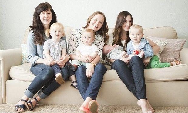 Έρευνα: Η απόκτηση μωρού ενισχύει την κοινωνική ζωή της νέας μητέρας