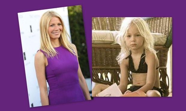 «Επίθεση» στη Gwyneth Paltrow εξαιτίας των «προκλητικών» μαγιό που σχεδίασε για παιδιά
