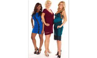 Pregnant & Dating: Το νέο reality με μοναχικές έγκυες που ψάχνουν την πραγματική αγάπη