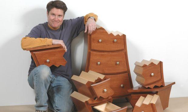 Δείτε τις απίστευτες παιδικές κατασκευές του σχεδιαστή Judson Beaumont
