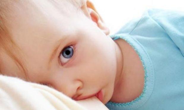 Ο θηλασμός προστατεύει από καρκίνο και καρδιοπάθειες!