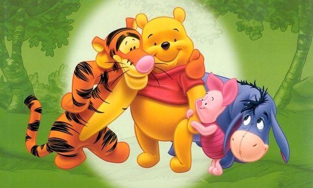 Απίστευτο! Ο δημιουργός του Winnie the Pooh ήταν πράκτορας!