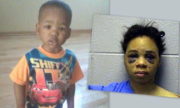 Σοκαριστικό: Μητέρα σκότωσε το μόλις ενός χρονών αγγελούδι της και ύστερα είπε πως το είχαν απαγάγει άγνωστοι