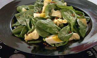 Φανταστική δροσερή σαλάτα για το Πασχαλινό σας τραπέζι!