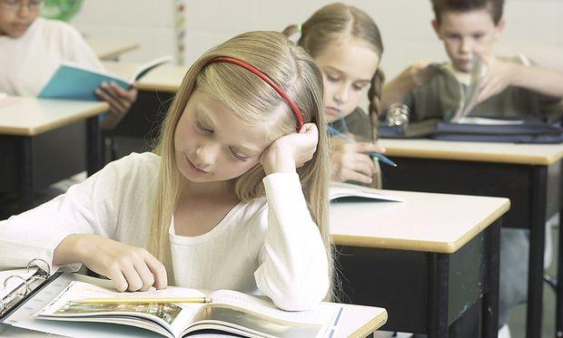 Μυστικά διατροφής για καλές επιδόσεις στις σχολικές εξετάσεις!