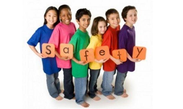 Κίνδυνοι στο σπίτι- Αυτοί είναι οι απαράβατοι κανόνες για ένα σπίτι με μωρά και μικρά παιδιά (εικόνες)