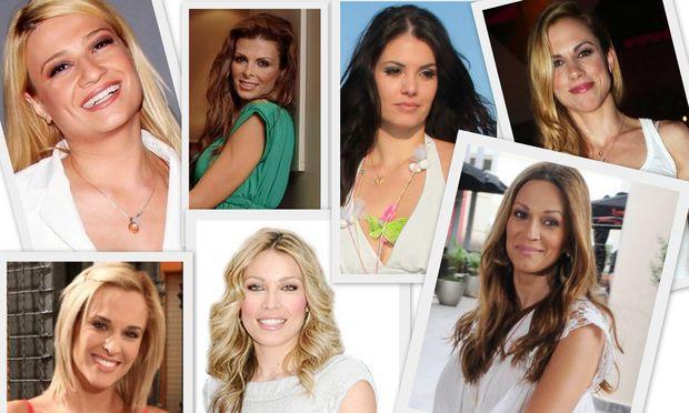 ΑΠΟΚΛΕΙΣΤΙΚΟ! Διάσημες Ελληνίδες μαμάδες στέλνουν τις ευχές τους μέσω του mothersblog.gr στην δική τους μαμά αλλά και σε όλες τις μανούλες του κόσμου!