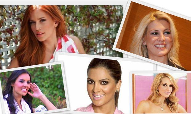 ΑΠΟΚΛΕΙΣΤΙΚΟ! Διάσημες Ελληνίδες μαμάδες στέλνουν τις ευχές τους μέσω του mothersblog.gr στην δική τους μαμά αλλά και σε όλες τις μανούλες του κόσμου! (part2)