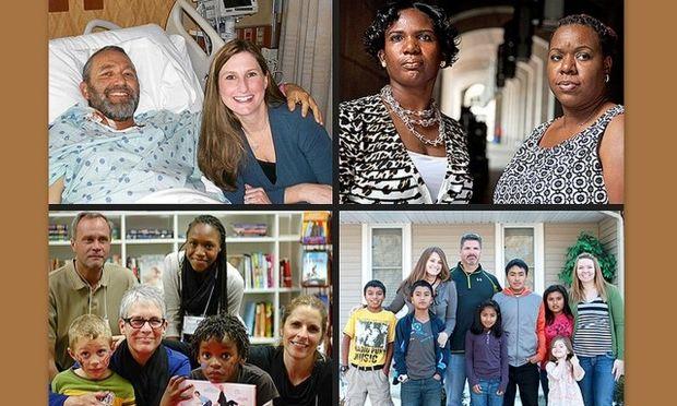 Γνωρίστε πέντε μητέρες που αλλάζουν τον κόσμο μας!