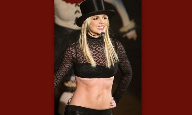Britney Spears: Οι σύμμαχοι της για σωστή διατροφή!