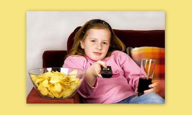 Έρευνα: H παχυσαρκία στην παιδική ηλικία αυξάνει τον κίνδυνο καρκίνο στη μήτρα!