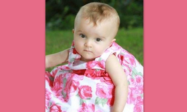 Το μωρό που ήταν νεκρό για 30 ολόκληρα λεπτά και πλέον είναι υγιέστατο!