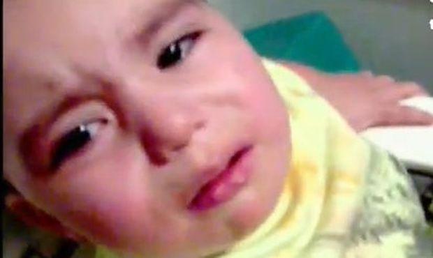 Βίντεο: Δεν φαντάζεστε τι έχει πάθει αυτό το πιτσιρίκι!