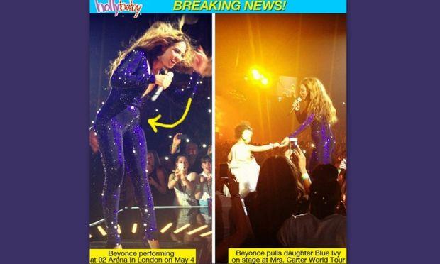 Beyonce: Έγκυος στο δεύτερο παιδάκι της;