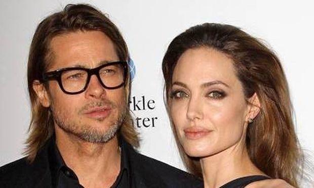Brad Pitt: «Στήσαμε τη δική μας μικρή μονάδα μετεγχειρητικής αποκατάστασης που ήταν αρκετά διασκεδαστική»