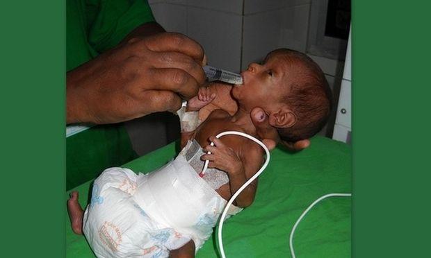 19 Μαΐου: Σήμερα γιορτάζουμε την Παγκόσμια Μέρα Δωρεάς Μητρικού Γάλακτος