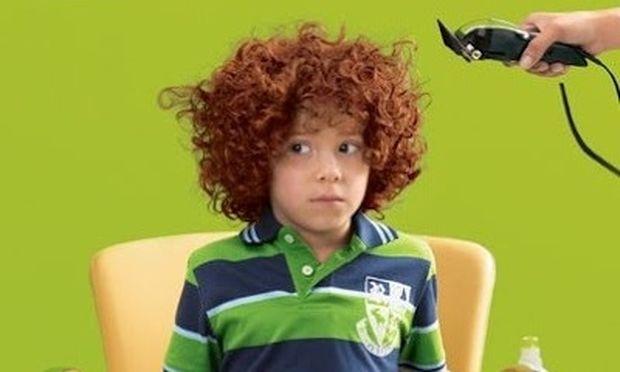 7 χρήσιμες συμβουλές για τα μαλλιά και το πρώτο κούρεμα του παιδιού σας!