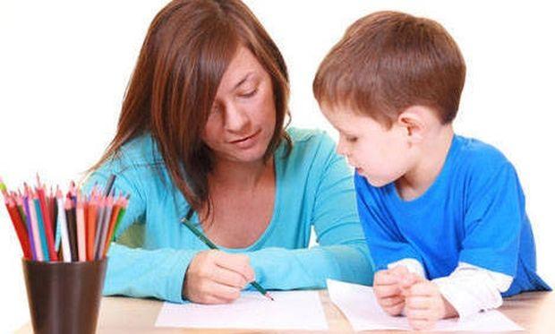Tips: Οργανώστε σωστά τη μελέτη του παιδιού