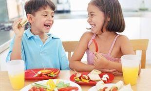 Έρευνα: Μεγαλύτερο κίνδυνο διατρέχουν τα παιδιά με χαμηλό σωματικό βάρος παρά αυτά που ξεπερνούν  το φυσιολογικό!