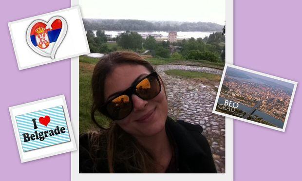 «Despoina's little stories»: Ταξίδι στο Βελιγράδι!