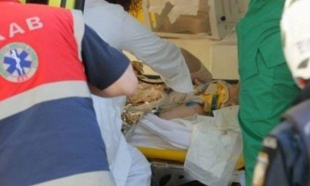 Στη Γερμανία μεταφέρεται ο 12χρόνος που μαχαιρώθηκε στην Κρήτη!