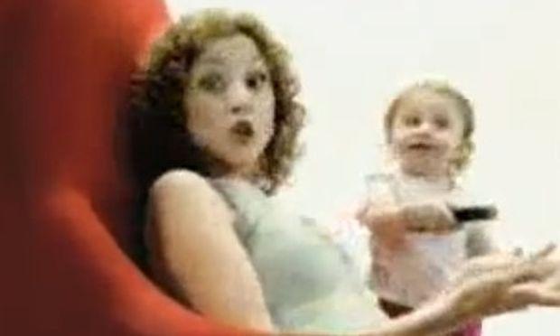 Βίντεο: Ο πιο υπέροχος καβγάς ανάμεσα σε μαμά και μωρό που έχετε παρακολουθήσει ποτέ!