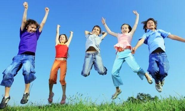 Το 1ο φεστιβάλ αθλητισμού για παιδιά στην Καλαμάτα
