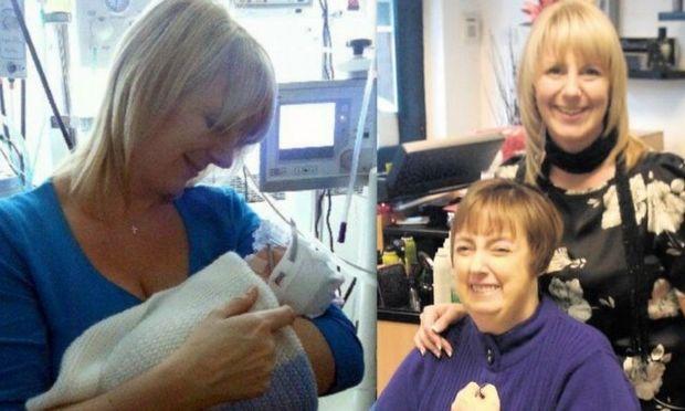 Διπλό χτύπημα για νεαρή γυναίκα: Γέννησε τον γιο της πρόωρα κατά τρεις μήνες και 15 ώρες μετά έχασε τη μητέρα της