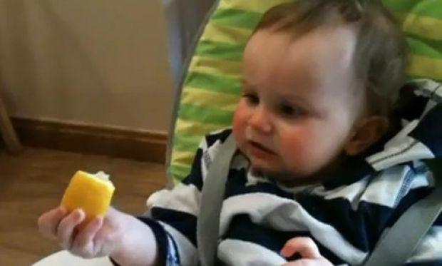 Βίντεο: Ουπς.. τι γεύση είναι αυτή;