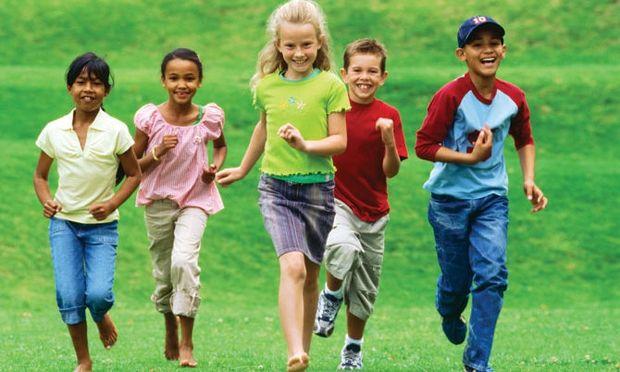 Προστατέψτε τα παιδιά από τα εγκαύματα!