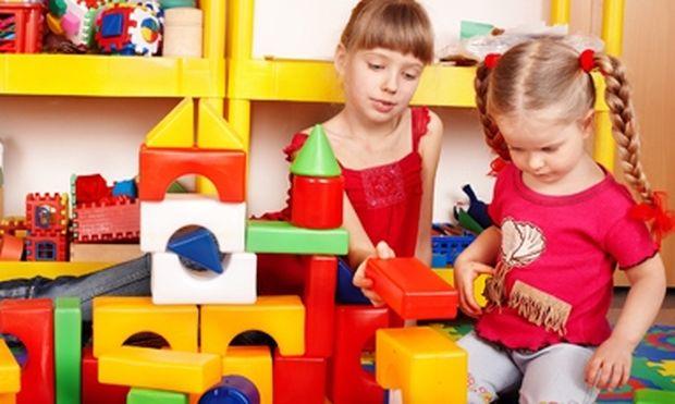 Παιδικός σταθμός: Πως θα προετοιμάσω το παιδί μου;