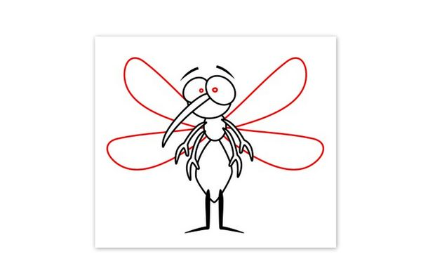 «Despoina's little stories: Εξολοθρευτής κουνουπιών!»
