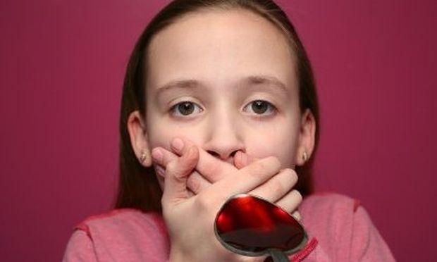 Πως να δώσω στο παιδί το φάρμακο - Εξυπνα τρικ