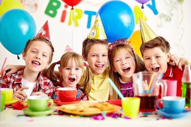 Πώς να διοργανώσετε ένα παιδικό πάρτι που θα το θυμούνται όλοι!