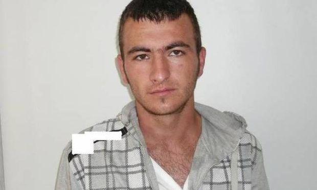 Αυτός είναι ο Αλβανός που άρπαξε τη 13χρονη Χριστίνα