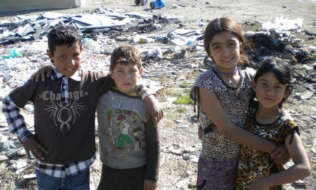 Καταδίκη της Ελλάδας στο Δικαστήριο Ανθρωπίνων Δικαιωμάτων για φυλετικές διακρίσεις εις βάρος παιδιών Ρομά στην Καρδίτσα!