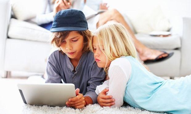 Συμβουλέψτε τα παιδιά σας για την ορθή χρήση του διαδικτύου!
