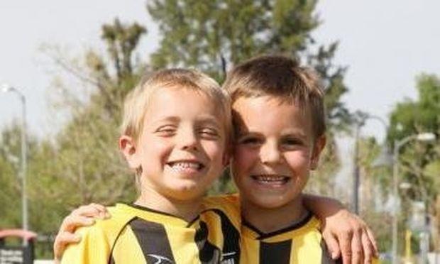 Μπρίτνεϊ Σπίαρς: Aυτοί είναι οι υπέροχοι γιοι της…