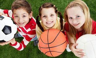 Πώς να επιλέξω το σωστό άθλημα για το παιδί μου;