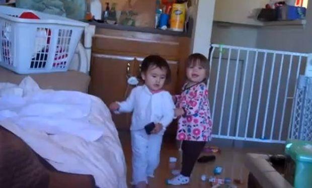 Βίντεο: O ατελείωτος καβγάς!